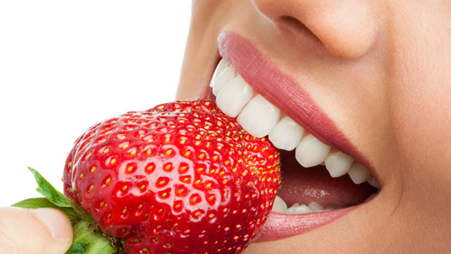 Perk Up your Beauty with Teeth Crowns