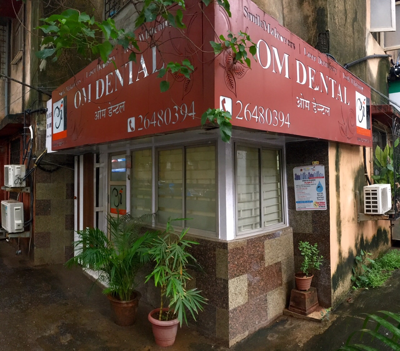 Top dentist in mumbai